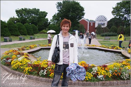 [08東京假期]*C12橫濱-山手西洋館(橫濱市イギリス館 & 山手111番館) + 元町 - yukiblog.tw
