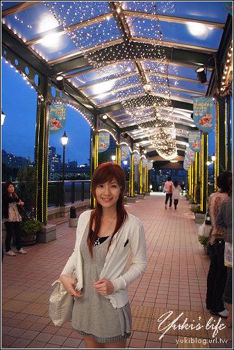 [08東京假期]*C13橫濱-紅磚倉庫 & 橫濱舶來館 - yukiblog.tw