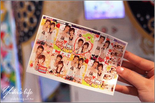 [08東京假期]*C14橫濱-宇宙世界遊樂園(夜拍摩天輪+大頭貼) - yukiblog.tw