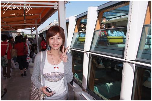 08 Tokyo 隅田公園&搭乘水上巴士
