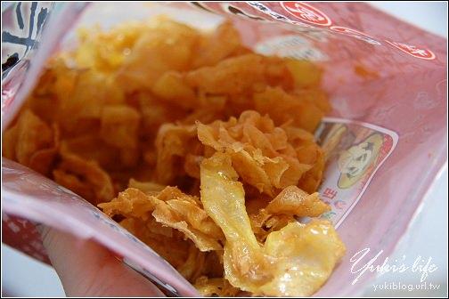 台東-蕃薯伯楊記家傳地瓜酥