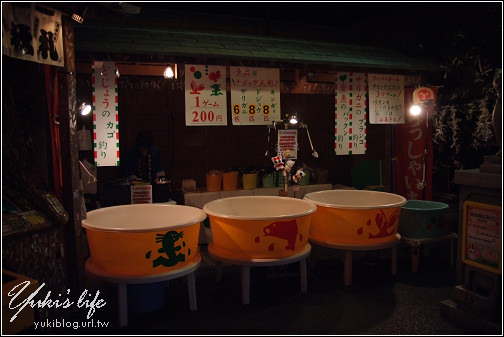 [08東京假期]*C30 池袋-太陽城 Namja Town (上) 餃子館 - yukiblog.tw