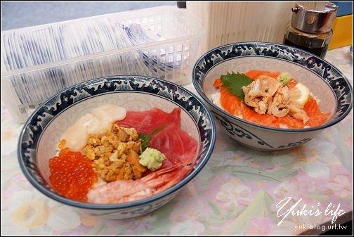 阿美橫町-鐵火丼