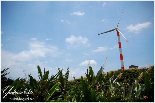 石門-風力發電廠