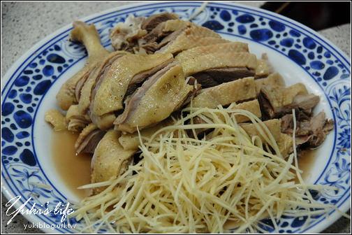 [北海岸2日遊]*金山老街-金包里鴨肉ㄜˋ - yukiblog.tw