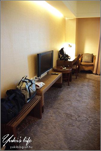 [台南-住]*家新e品會館(家新大飯店)上~溫馨寬敞的4人房 - yukiblog.tw