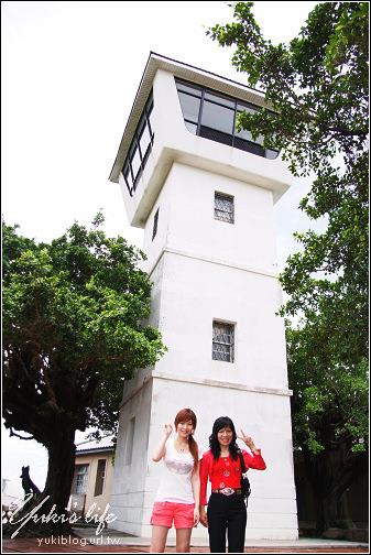 [台南-玩]古蹟巡禮party2-安平古堡 - yukiblog.tw