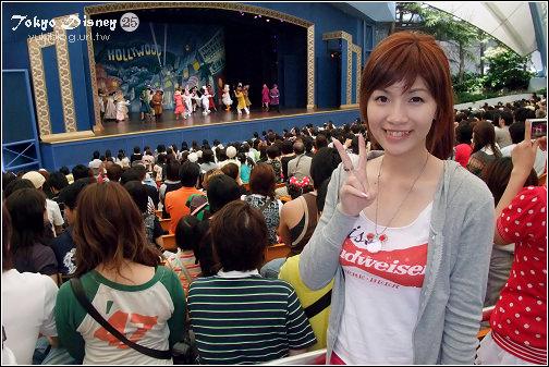 [08東京假期]*C53 Tokyo Disney25週年慶show-一個人的夢想II之魔法長青 (有影片) - yukiblog.tw