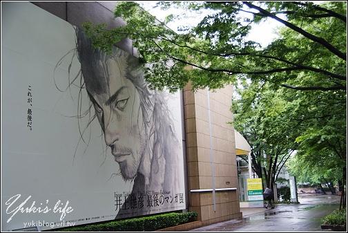 [08东京假期]*C57 上野公园+上野の森美术馆+清水观音堂 - yukiblog.tw