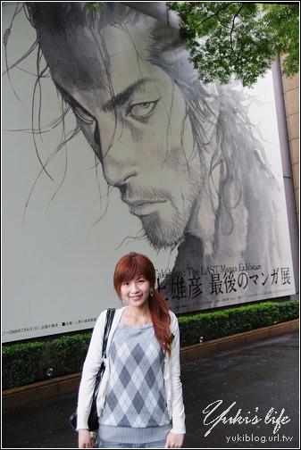 [08东京假期]*C57 上野公园+上野の森美术馆+清水观音堂