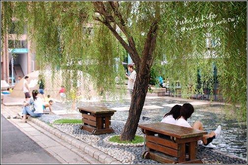 [公館一日遊]*下~ 自來水博物館 - yukiblog.tw