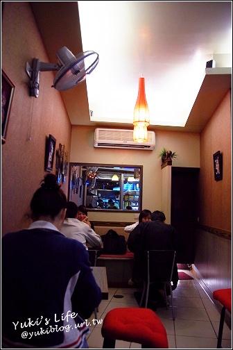 [板橋-食]*平價泰式料理~Andy泰味廚房 - yukiblog.tw