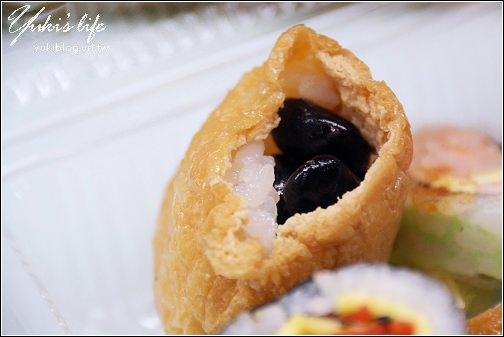桃園美食-老賊壽司