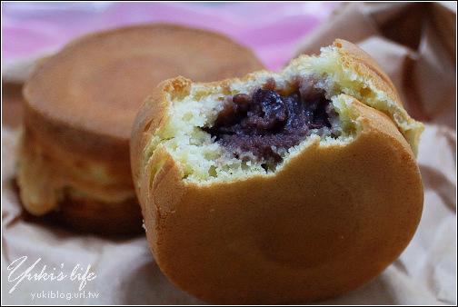 樹林夜市-蛋糕餅