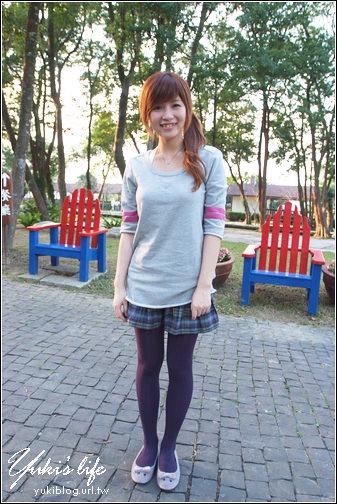 [桃園-玩]*大溪河岸森林農莊~凱莉廚房 - yukiblog.tw