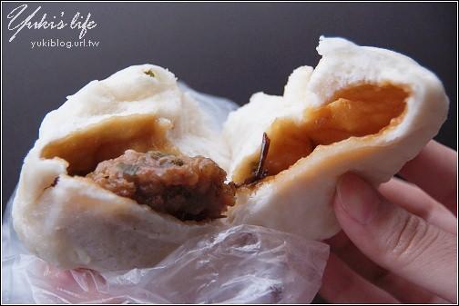 [鶯歌-食]*宜蘭土包仔 (一顆十元。物美價廉) - yukiblog.tw