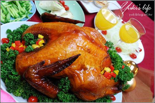 新東陽火雞饗宴