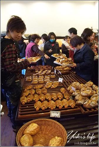 瞬殺的野上麵包店