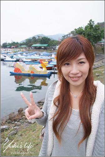 [花蓮-玩]*漫步沒有鯉魚の鯉魚潭 - yukiblog.tw