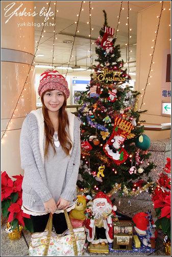 [2008X'mas特輯](上)*25顆聖誕樹大集合~祝大家聖誕快樂! - yukiblog.tw