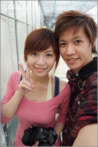 [悠遊苗栗]p4*愛情果園 (採果趣) - yukiblog.tw
