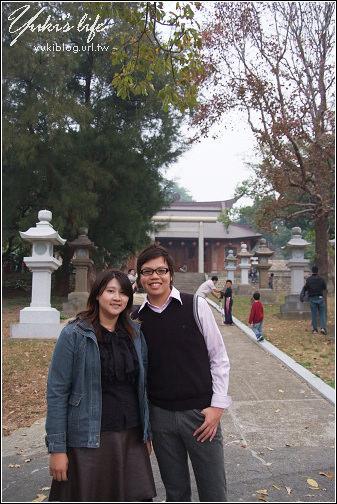 [悠遊苗栗]p3*仿佛置身京都の通宵神社 - yukiblog.tw