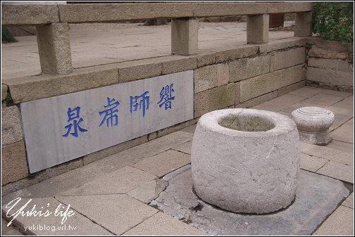 09冬遊江南 Day2 虎丘