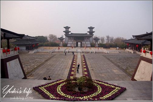 [09冬遊江南][13]Day3 - 無錫~三國城 - yukiblog.tw