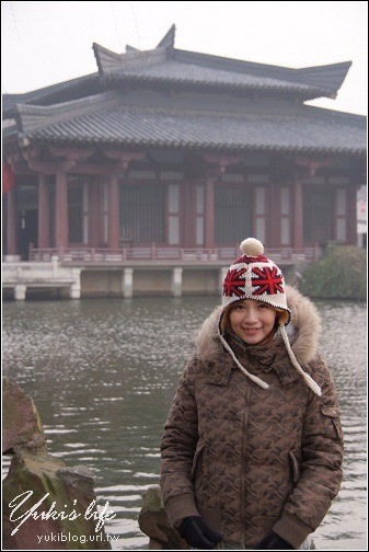 09冬遊江南-三國城 Day3
