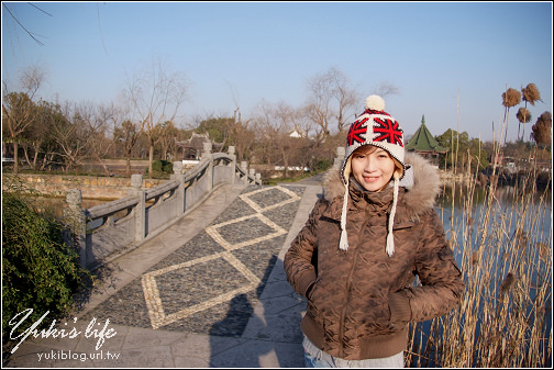 [09冬遊江南][17]Day4 - 無鍚~蠡園 & 清水國珍珠館 - yukiblog.tw