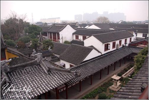 09冬遊江南 Day2 寒山寺