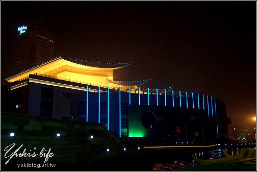 [09冬遊江南][10]Day2 - 蘇洲~七里山塘-夜遊古運河 - yukiblog.tw