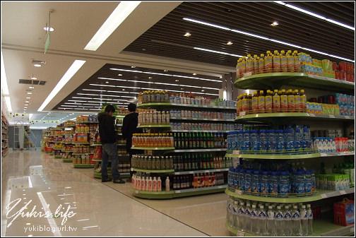 [09冬遊江南][15]Day3 - 無錫~八佰伴廣場&超市 - yukiblog.tw