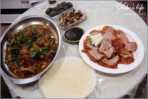 [桃園-食]*薰香記北平烤鴨&煙燻滷味 - yukiblog.tw
