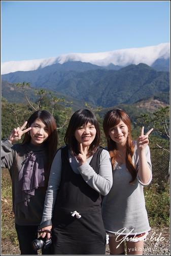 [桃園-玩]*復興鄉春櫻花開之美(麻吉桃園一日遊 part3) - yukiblog.tw