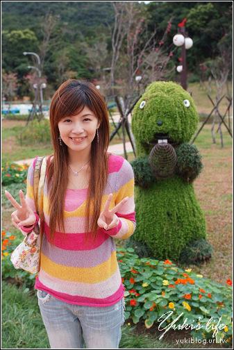 [士林-遊]*2009士林官邸玫瑰展(浪漫登場) - yukiblog.tw