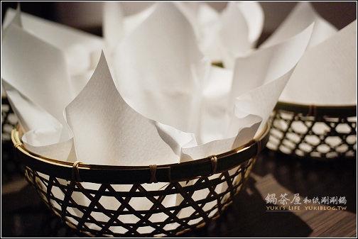 台北_鍋茶屋和紙涮涮鍋