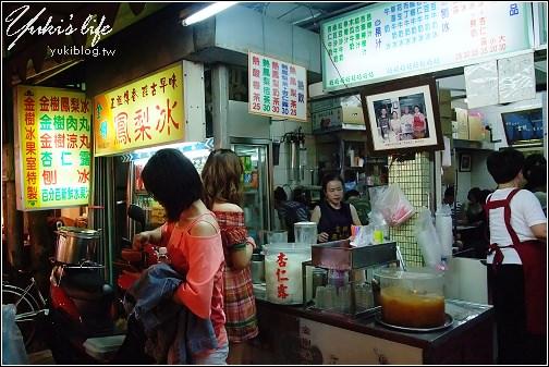 台中-豐原廟東夜市