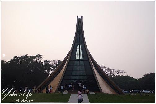 台中-東海大學