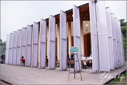 [埔里-遊]*Paper Dome新故鄉社區見學園區~紙教堂 - yukiblog.tw