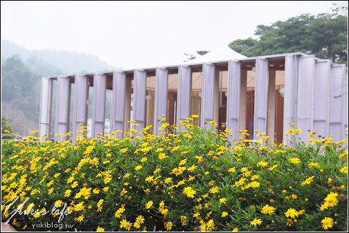 [埔里-遊]*Paper Dome新故鄉社區見學園區~紙教堂