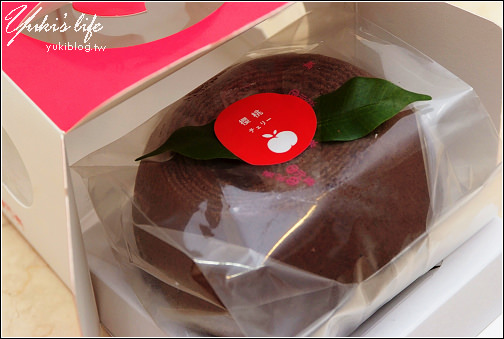 [試吃]*元樂~ 櫻桃果凍蘋果年輪 - yukiblog.tw
