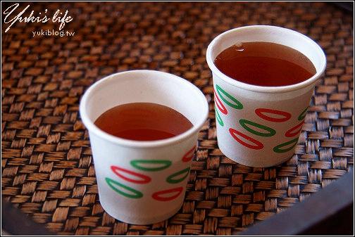 南投-日月老茶廠