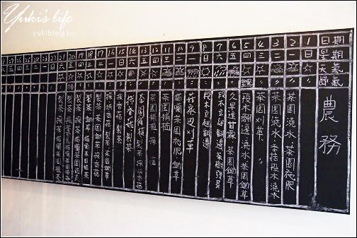 [埔里-遊]*魚池鄉~日月老茶廠 - yukiblog.tw