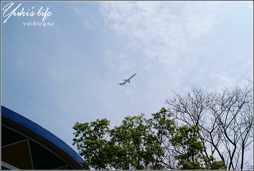 [台北-遊]*四月四日。兒童樂園  **回到最初** - yukiblog.tw
