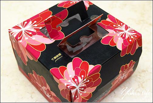 [試吃]*OK超商~統一蛋糕屋蒙布朗芋泥蛋糕 - yukiblog.tw
