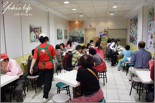 [台北-食]*龍山寺~龍都冰菓 & 懷念愛玉冰 (雙龍之旅 III) - yukiblog.tw