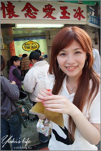 萬華-懷念愛玉冰