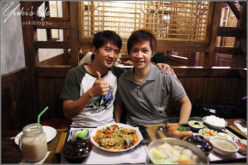 [新莊-食]*N訪...古早傳說~聊天談心的好所在 (5D II拍攝) - yukiblog.tw
