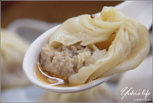 台南-好味道湯包
